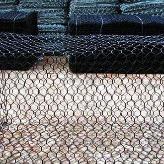 镀铝石笼网