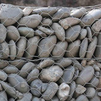 河道石笼网