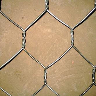 重型六角格宾网