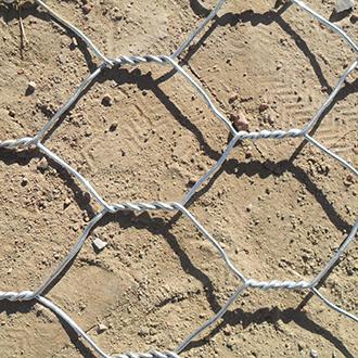五拧石笼网